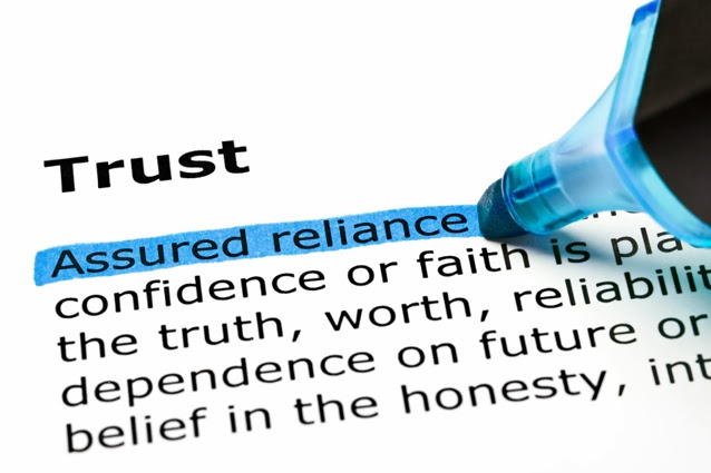 Improving Health by Building Trust