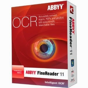 abby fine reader free download with crack