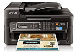 Epson WorkForce WF-2650 Drivers Download
