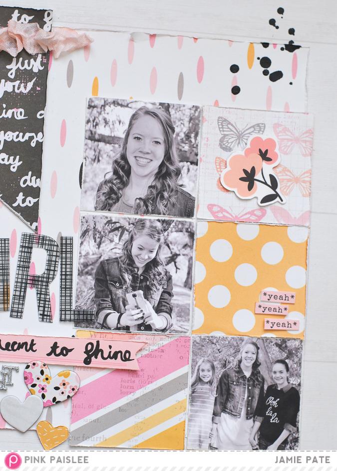 3 Ways To… | Pink Paislee  @pinkpaislee @jamiepate #ppBellaRouge