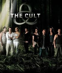 La Secta(The Cult) 1×02