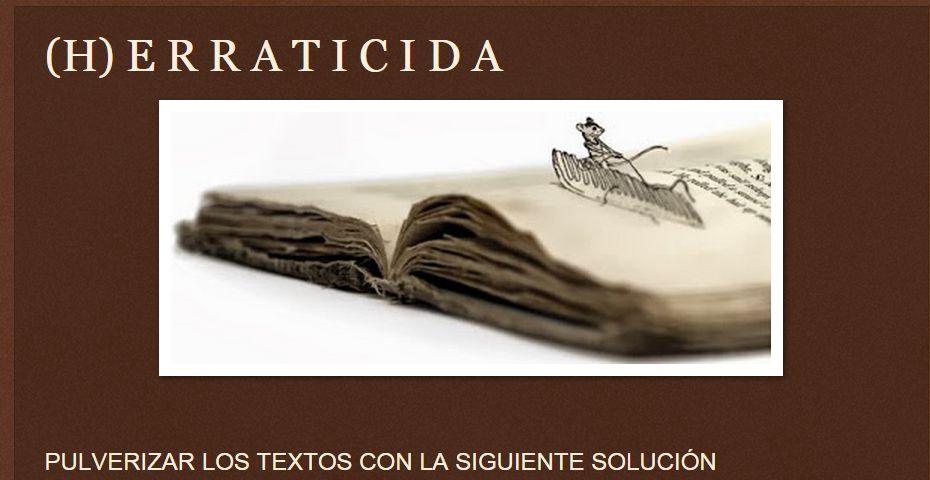 (H)ERRATICIDA