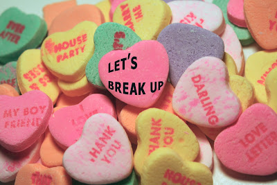 ways to survive a breakup