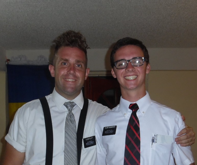 ELDER HENDRICKS