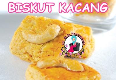 resepi, resepi, resepi biskut raya.resepi biskut kacang, cara membuat biskut kacang, biskut kacang,
