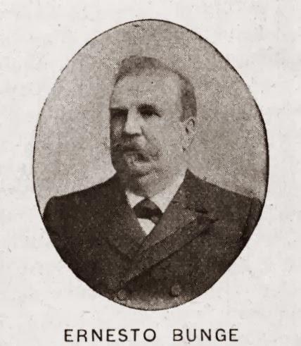 Ernesto Bunge