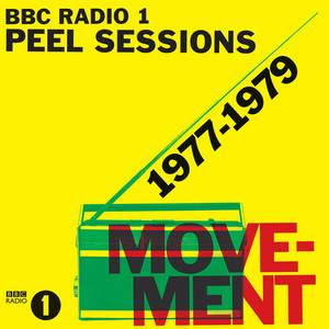 V.A Movement - Peel Sessions \'77  to \'79
