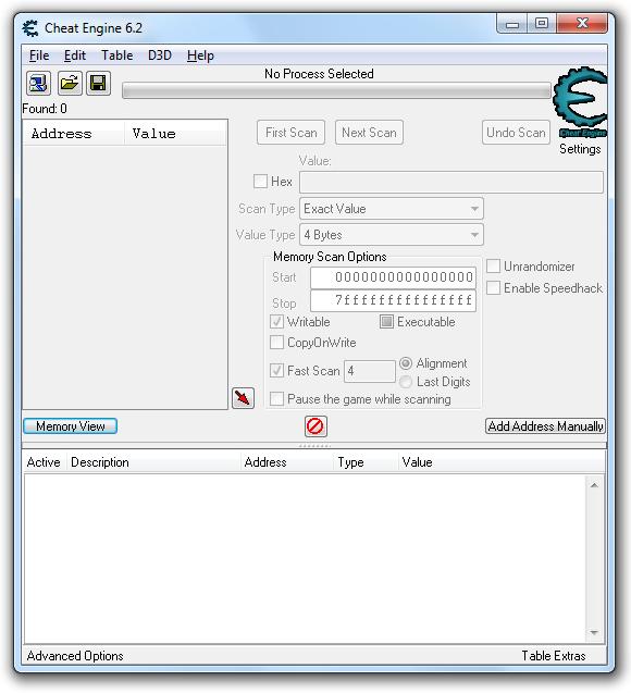 cheat engine 6.2 download