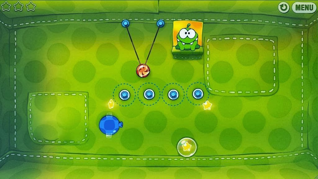 Download Cut The Rope For PC Full Version