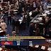 El Senado y el presidente Obama apuñalan gravemente a la democracia con la aprobación del TPA