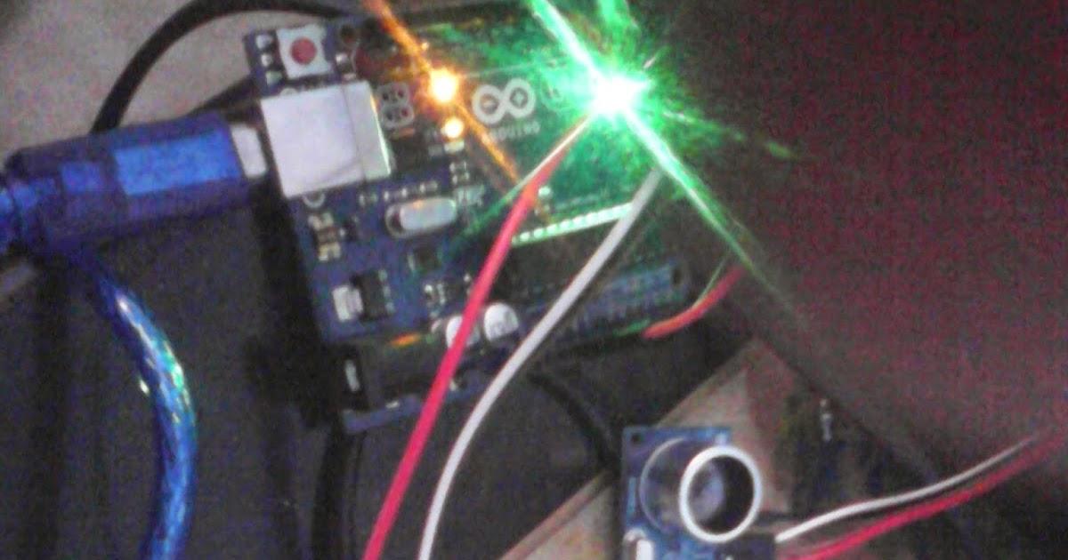Kecepatan angin sensor jarak ultrasonic srf rpm meter