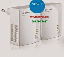 POWERLINE TPLINK PA-2010KIT