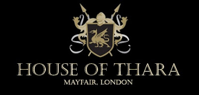 House of Thara Luxury Fragrance