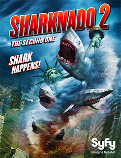 Sharknado 2 (2014)