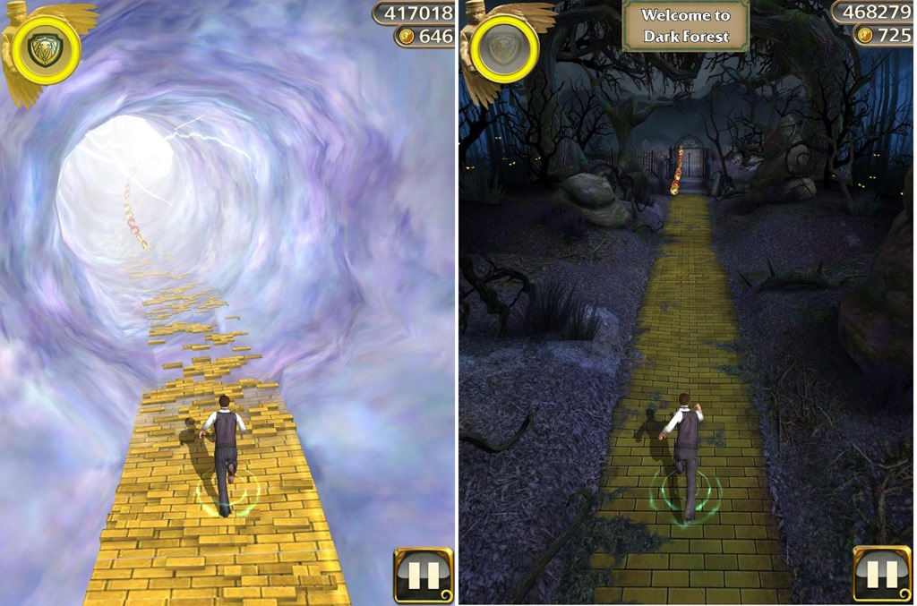temple run game free  240x320