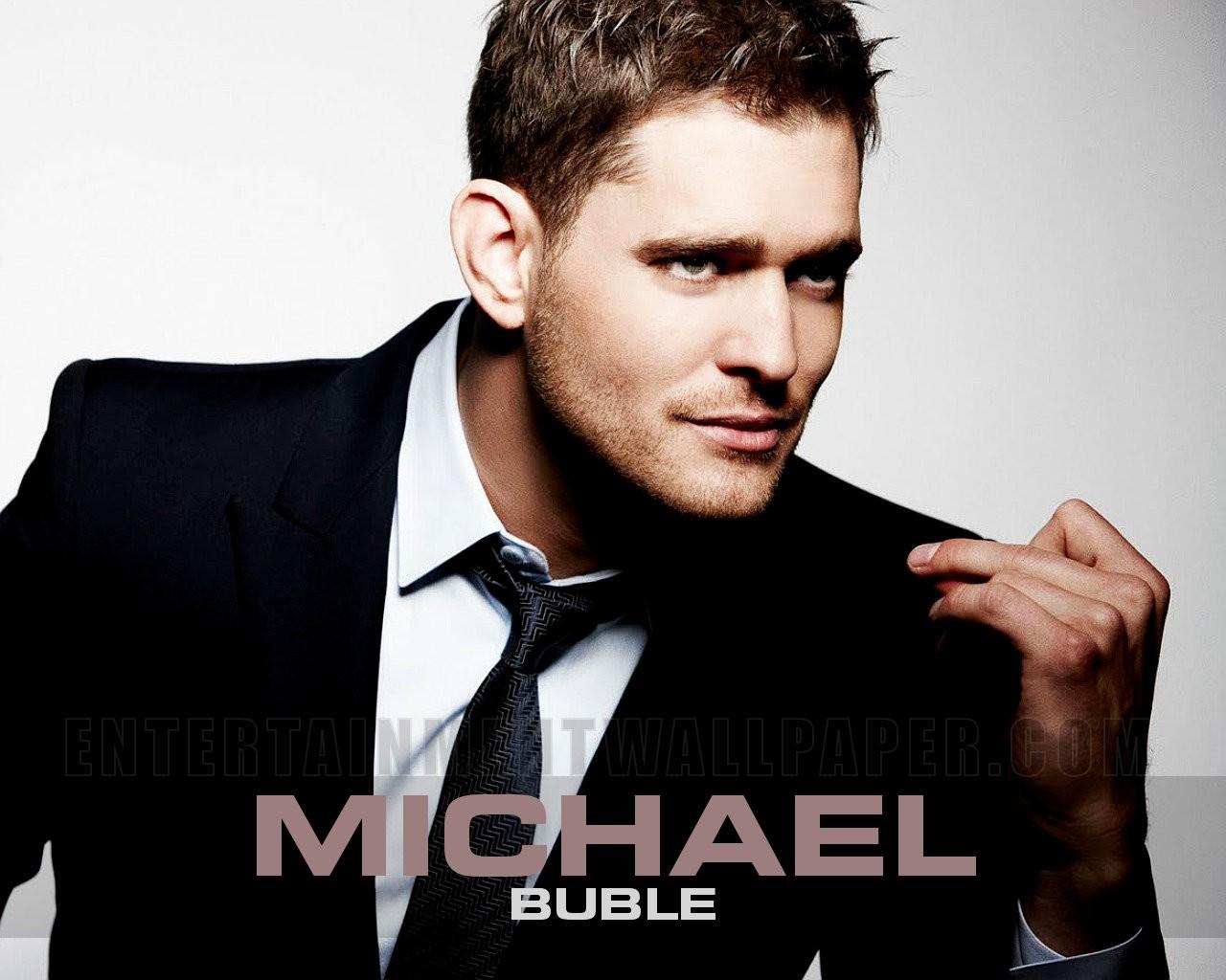 Michael Buble Net Worth
