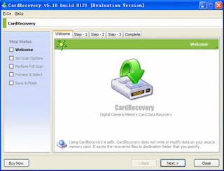 Memory Card Recovery Download