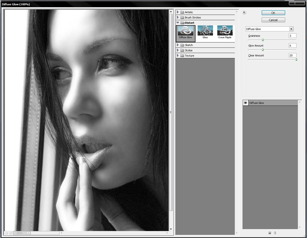 after effect script how to add blur to a layer