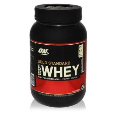 Whey Protein Optimum