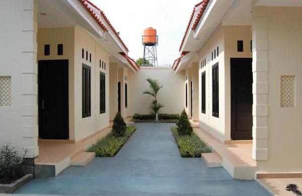 Kost Istimewa di Lampung