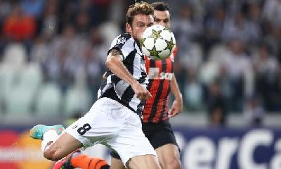 Juventus-Shakhtar Donetsk 1-1 highlights