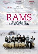 Carneros: La historia de dos hermanos y ocho ovejas