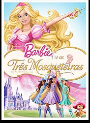 Baixe imagem de Barbie e as Três Mosqueteiras (Dublado) sem Torrent