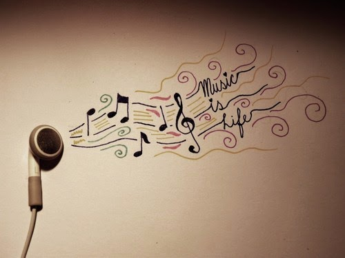 Music is ♥
