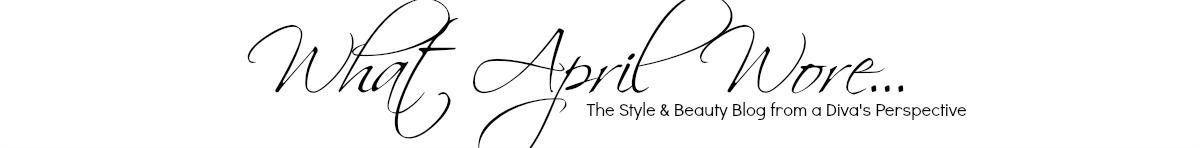 April Antoinette