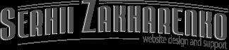 SERHII ZAKHARENKO