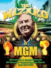 """The Wizard of MGM"" Book"