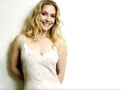 Emily Procter Hot Wallpaper