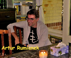 Artur Rumianek - prowadzenie, mix