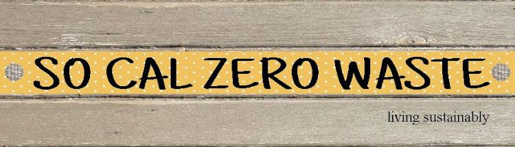 so cal zero waste