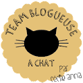 TEAM BLOGUEUSE A CHATS