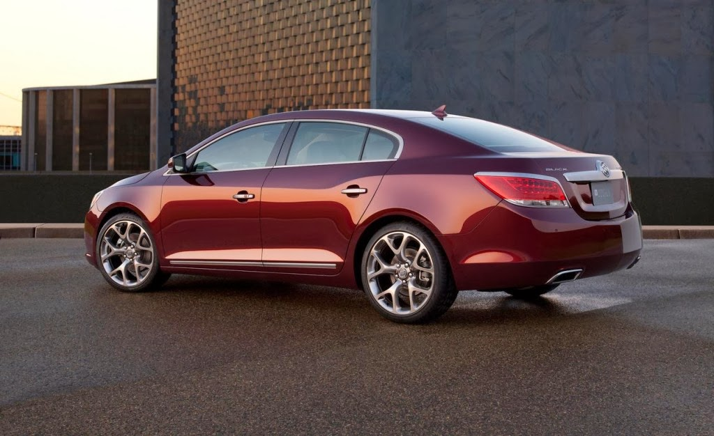 2014 buick lacrosse prices wallpaper specs review. Cars Review. Best American Auto & Cars Review