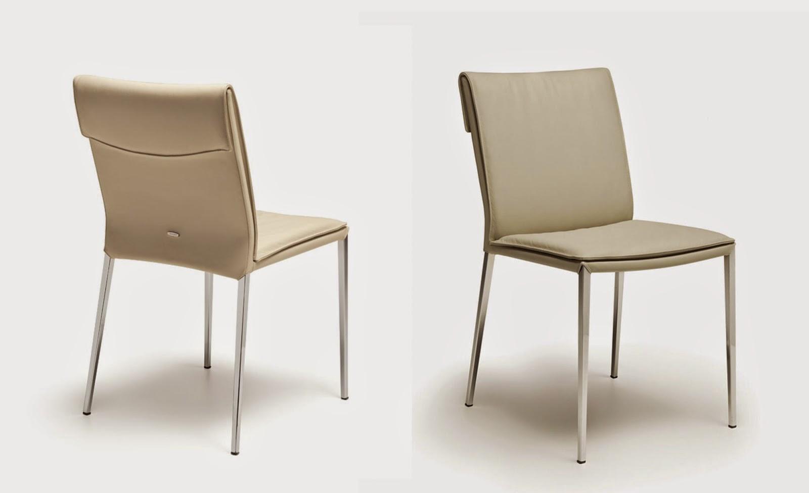 chair isabel ml cattelan italia italian furniture. Black Bedroom Furniture Sets. Home Design Ideas