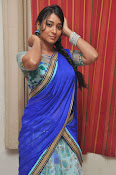 Bhanu Sri dazzling photo shoot-thumbnail-5