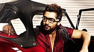 Surya is the King of Jungle: Rahman