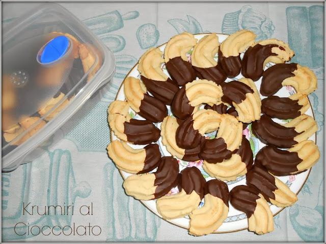 krumiri al cioccolato