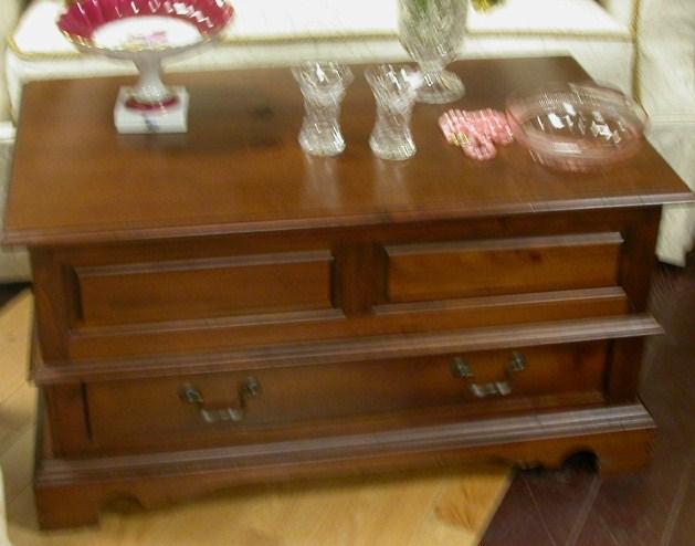 Pine Unit-Glass Table & Dragon Head Chairs-Oak Table & 6 ...