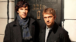 The 2012 STV Favourite TV Series Competition - Day 16 - Sherlock vs. Dexter & The Sopranos vs. Moonlight