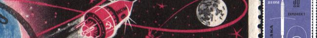 ikonografia kosmonautyczna
