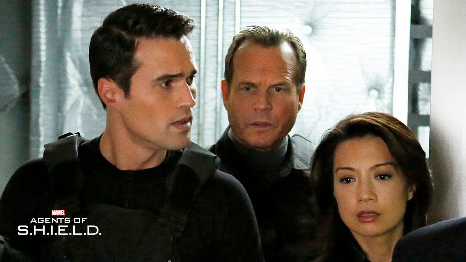 agents of shield, brett dalton,bill paxton,ning na wen, episode 14