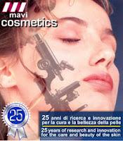 Mavi Cosmetics