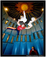 Vegas Indoor Skydive Attraction
