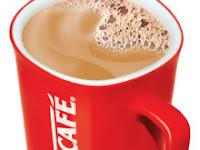 Nescafe paling sedap !!
