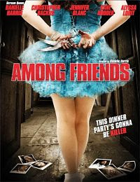 ver Among Friends (2012) Online