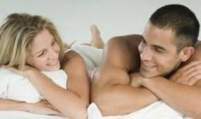 Solusi masalah seks
