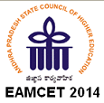 Download Syllabus, Online Application Form & Exam Date Of EAMCET 2014